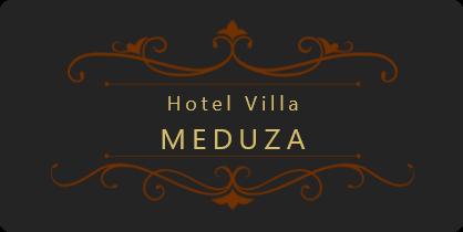 Hotel Restoran Meduza